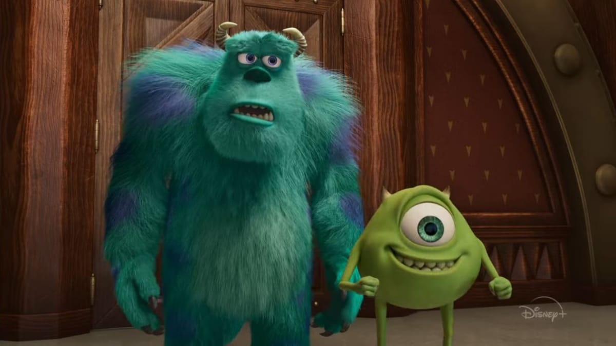 'Monsters at Work' Trailer: Mike and Sulley Are Back – And They Need More Funny Monsters (Video).jpg