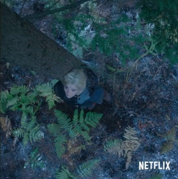 netflix geeked week witcher season 2 teaser (1)