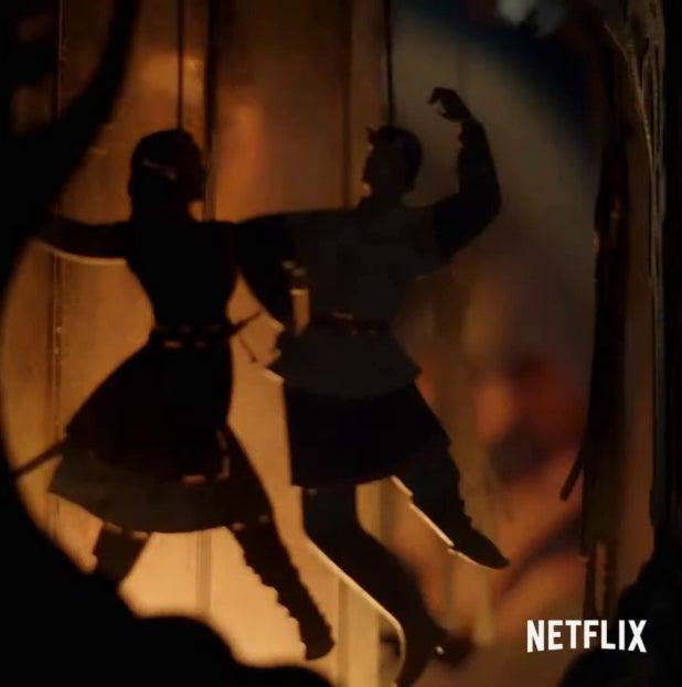 netflix geeked week witcher season 2 teaser (10)