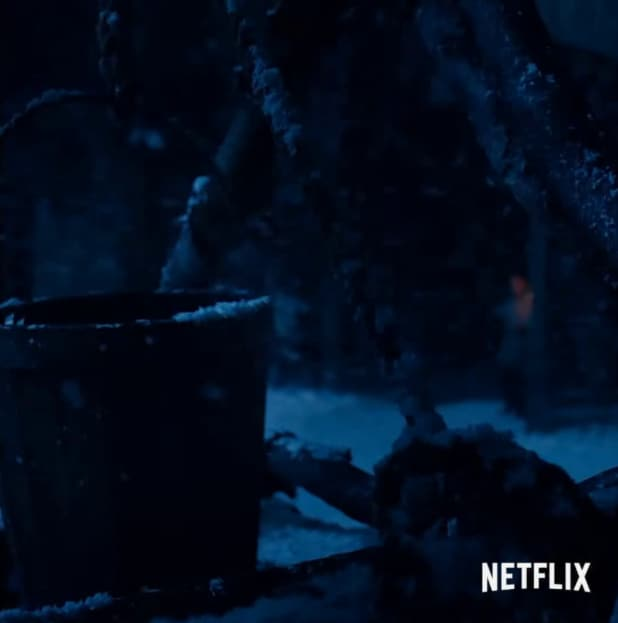 netflix geeked week witcher season 2 teaser (12)