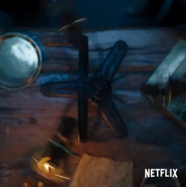 netflix geeked week witcher season 2 teaser (3)