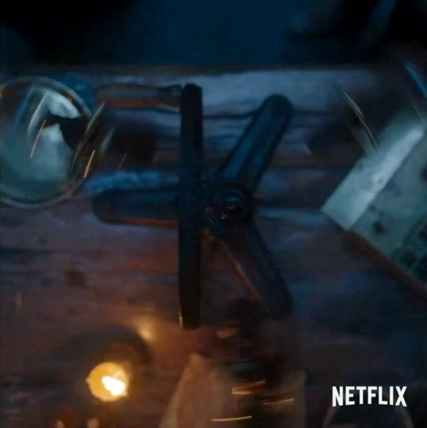 netflix geeked week witcher season 2 teaser (4)