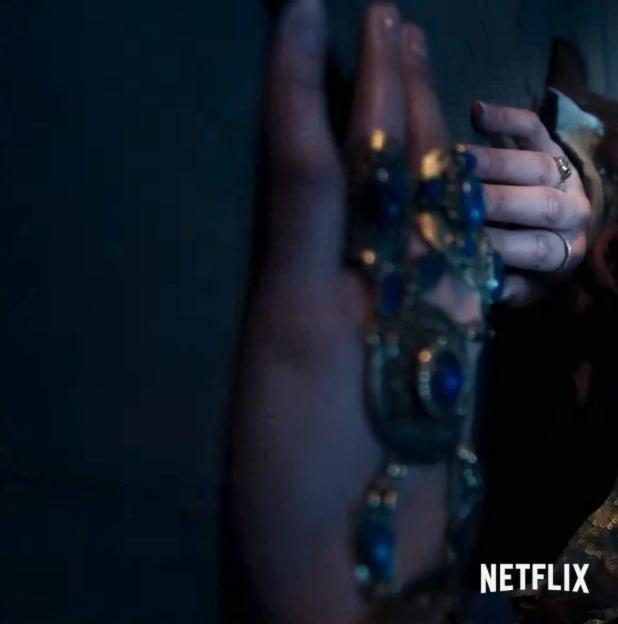 netflix geeked week witcher season 2 teaser (5)