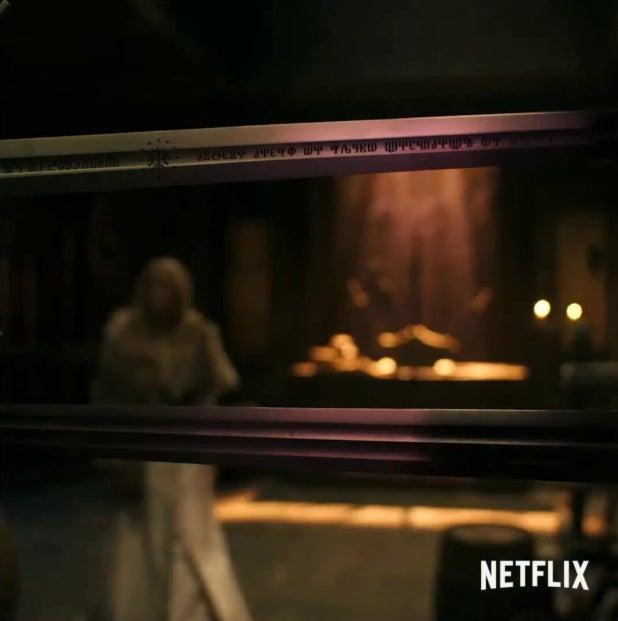 netflix geeked week witcher season 2 teaser (6)