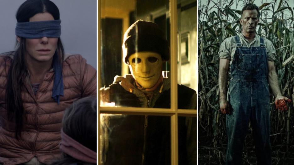netflix original horror movies