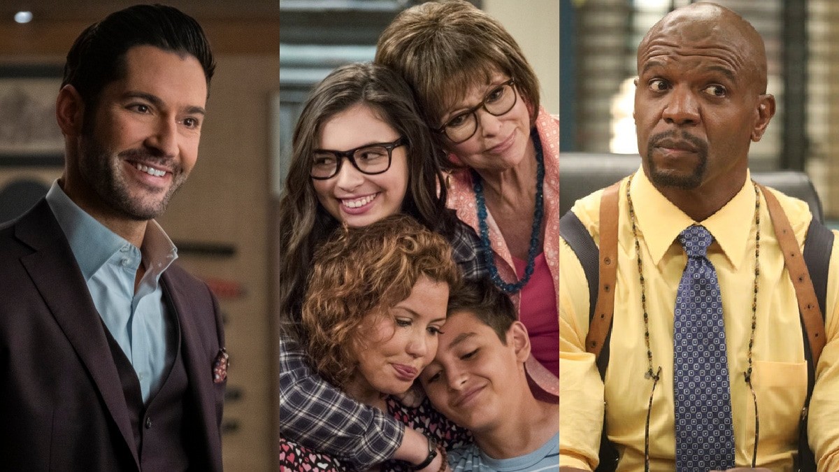 shows canceled saved new network