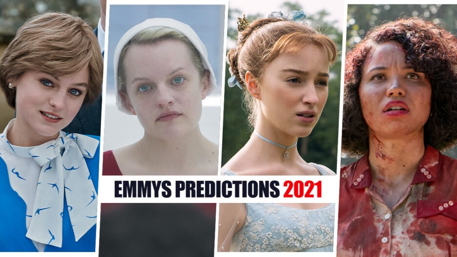 emmy nomination predictions drama
