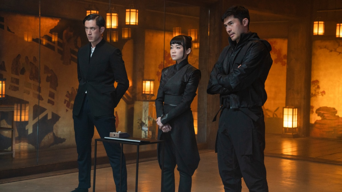 Snake Eyes' Film Review: Henry Golding's Charm Gets Lost in Pointless Prequel