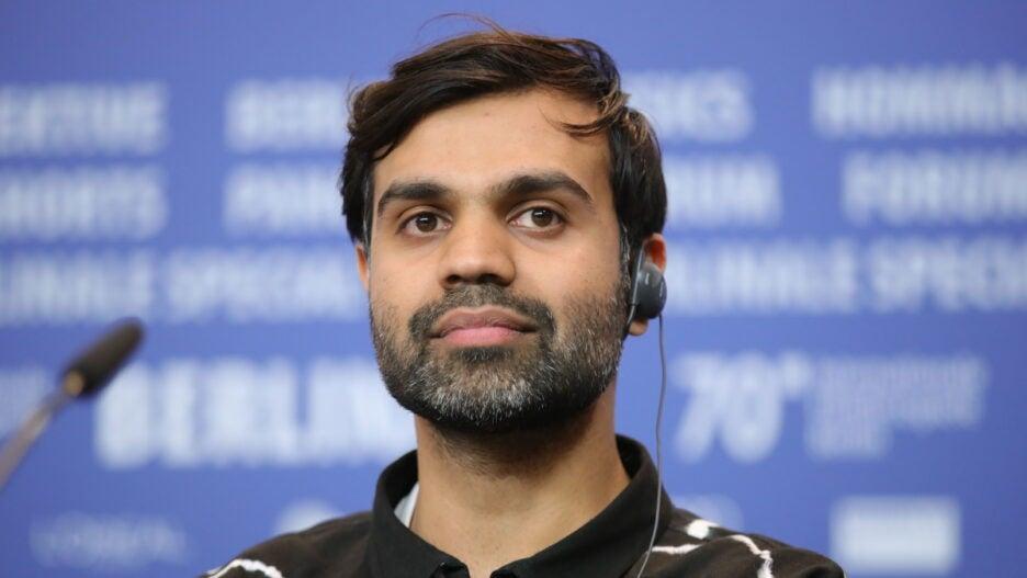 Bassam Tariq Blade