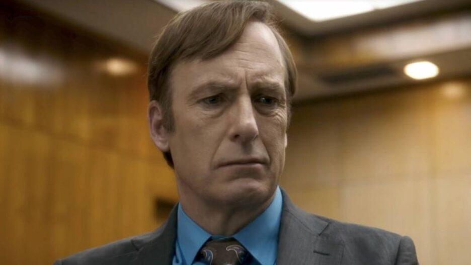 Bob Odenkirk Better Call Saul