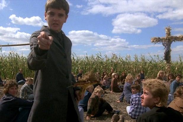Children of the Corn Stephen King
