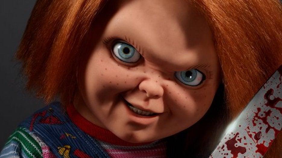 Chucky syfy