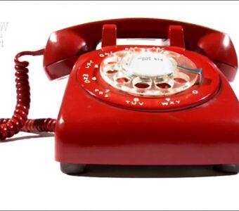 Colbert Biden China Red Phone