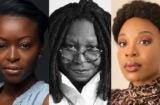 Danielle Deadwyler, Whoopi Goldberg, Chinonye Chukwu TILL