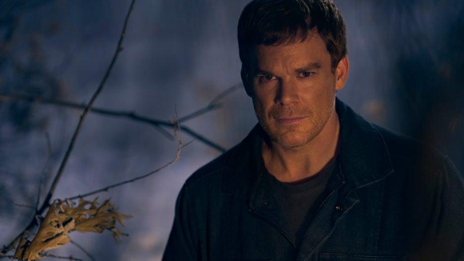 Dexter Michael C. Hall