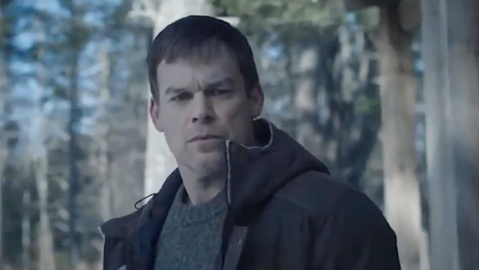 'Dexter': Michael C Hall Is No Longer a Lumberjack in Trailer for Showtime Revival (Video)