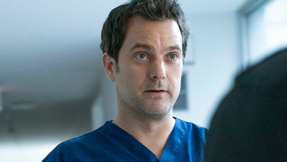 How Joshua Jackson Learned to Perform 'Spectacularly Bad' Surgery