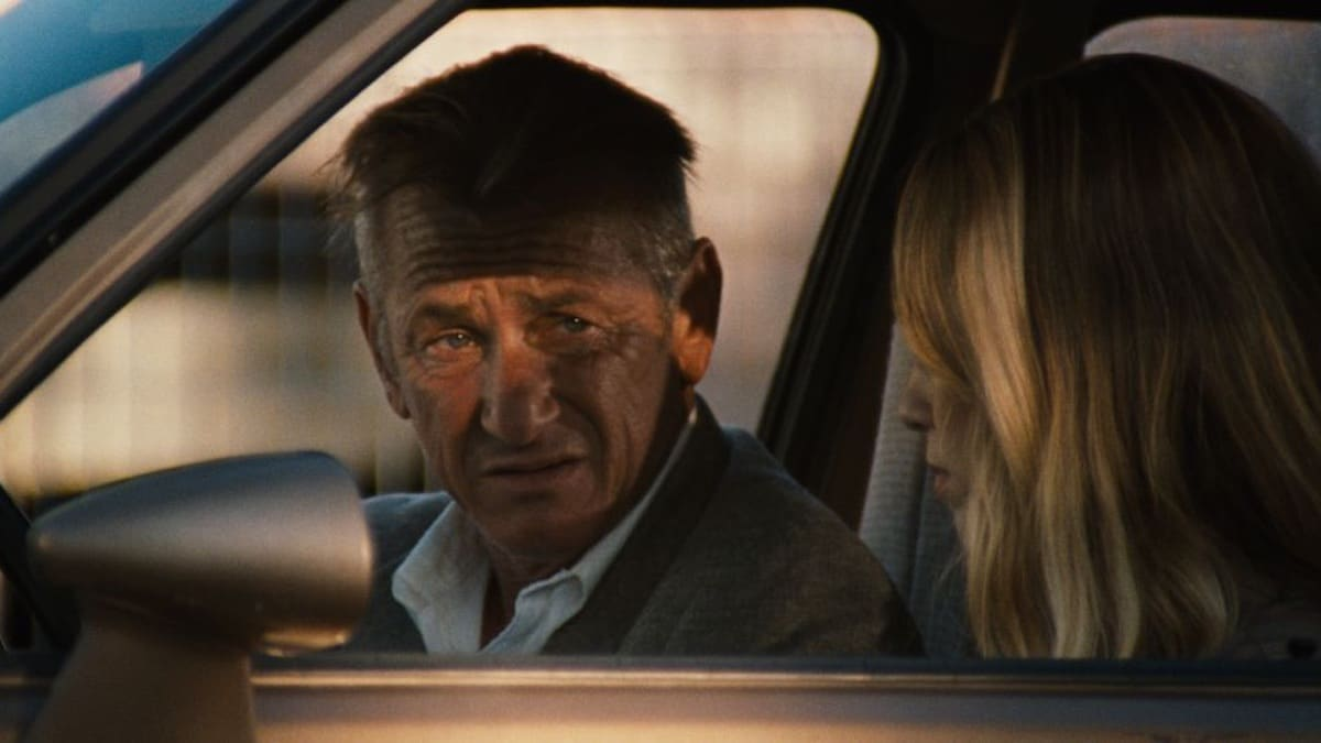 Flag Day' Film Review: Sean Penn Directs His Daughter in Family Drama
