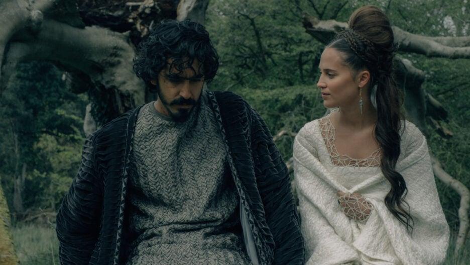 The Green Knight 2021 Movie Download Telugu, Hindi Dubbed, English 720p, 480p, 1080p