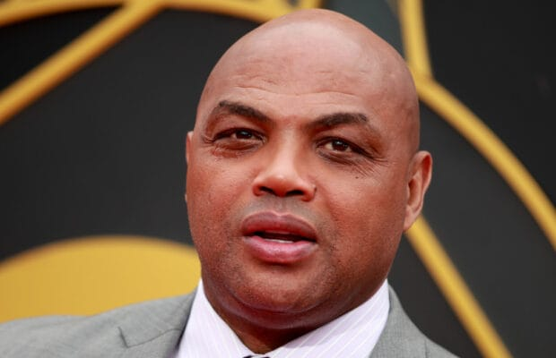 Charles Barkley says people who don't get vaccinated are assholes