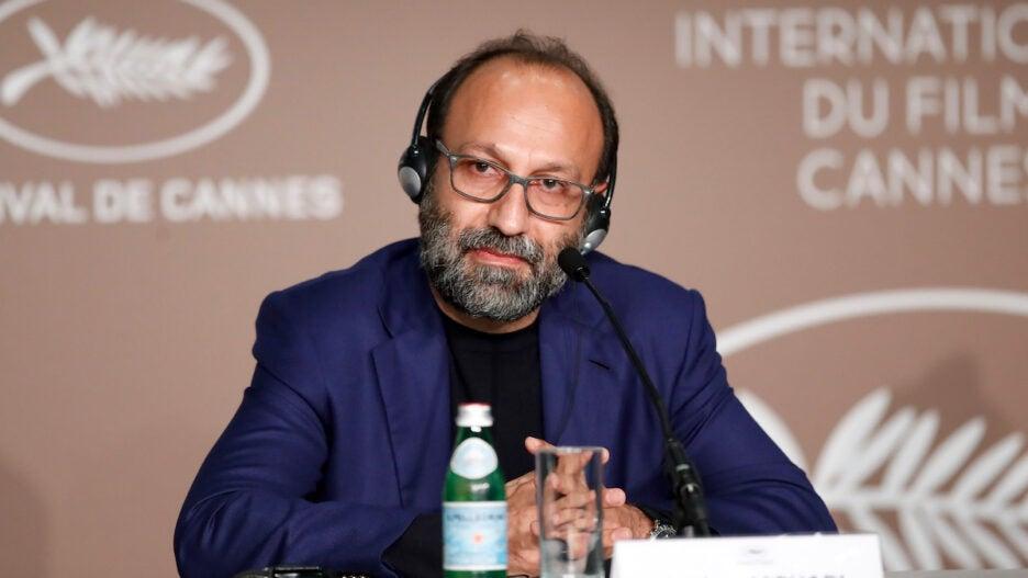 Asghar Farhadi A Hero