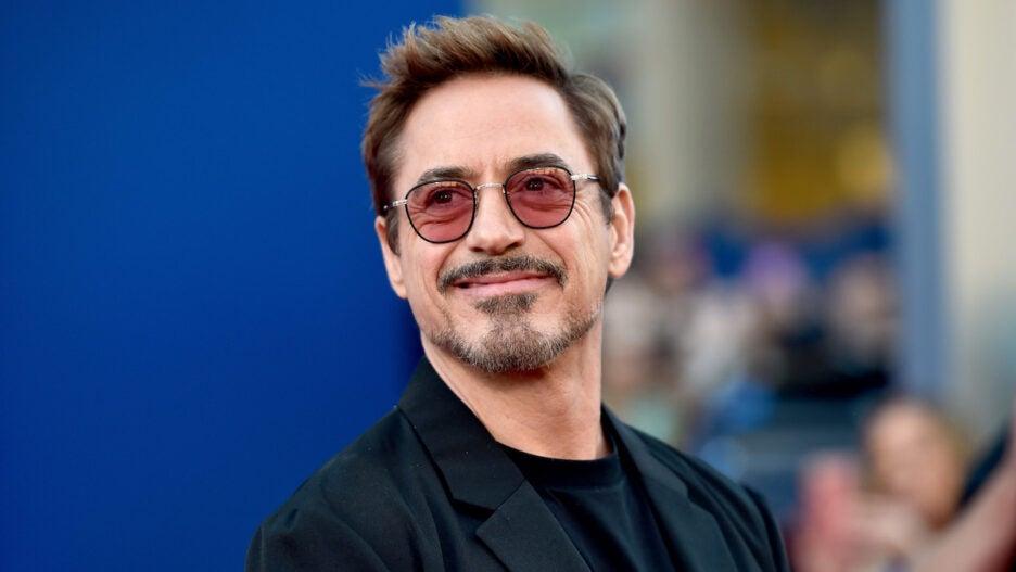 Robert Downey Jr. The Sympathizer