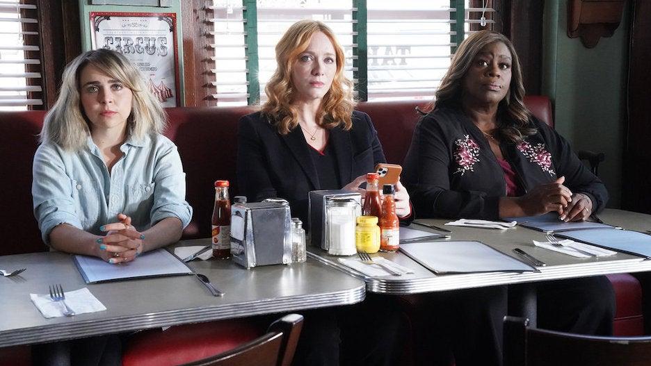 Good Girls - Season 4