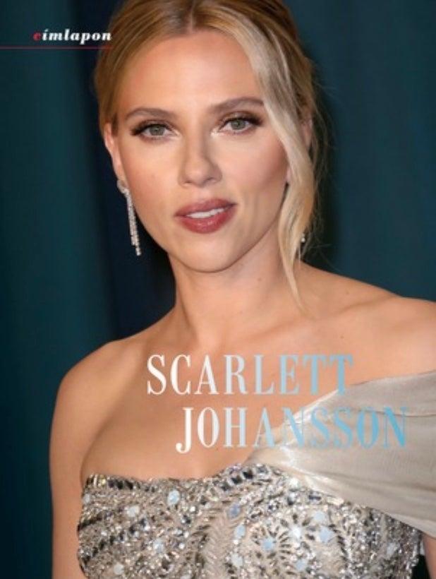 Scarlett Johansson Nok Lapja