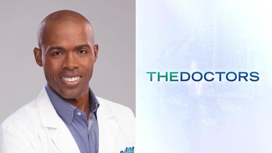 Ian Smith The Doctors
