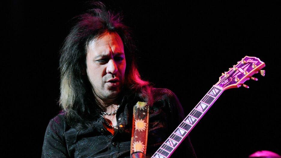 Jeff LaBar, Guitarist for Cinderella Dies at 58