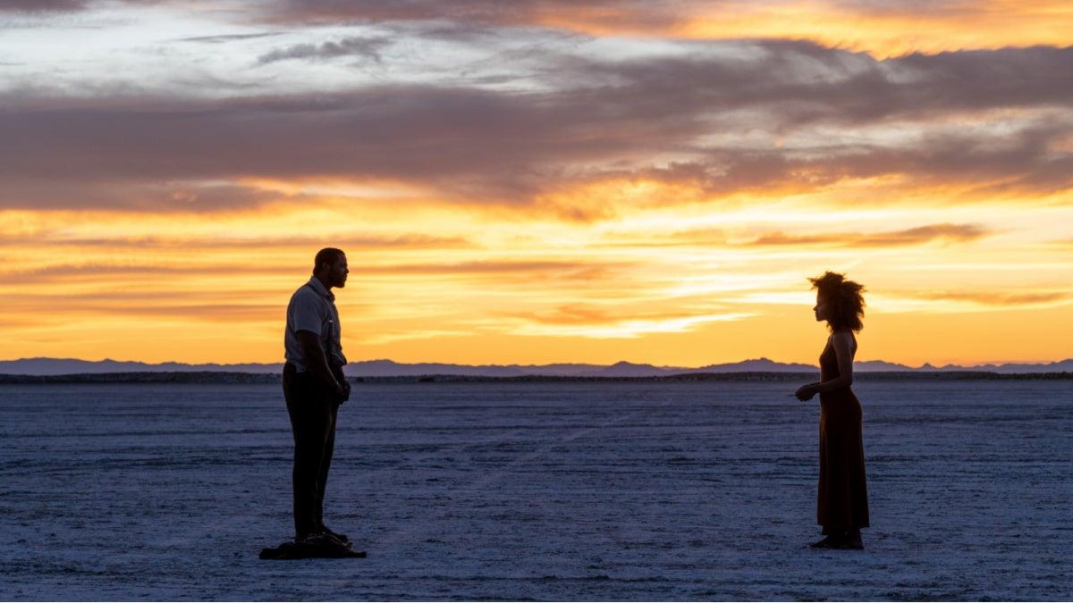 'Nine Days' Film Review: Spiritual Sundance Drama Deflates on Arrival.jpg