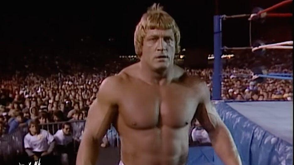 Paul Orndorff wrestler obit