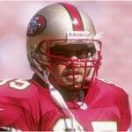 San Francisco 49ers Greg Clark obit