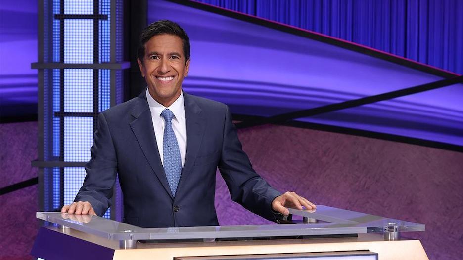 Sanjay Gupta Jeopardy