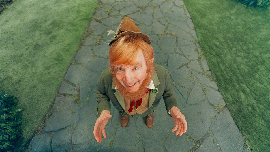 Schmigadoon!' Creator on Martin Short's Leprechaun and His Twisty Song