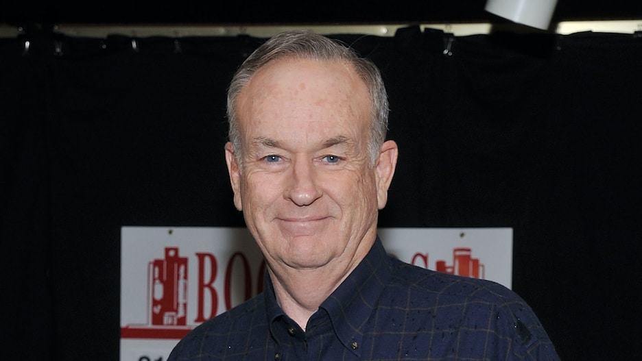 Bill O'Reilly Sexual Harassment Accuser Blocked From 'The View' Appearance With Restraining Order.jpg