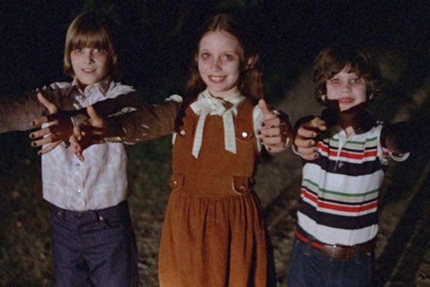 The Children Killer Kids