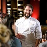 Top Chef Gabe Erales