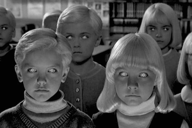Village Of The Damned Killer Kids