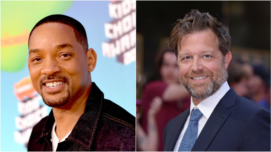 Will Smith David Leitch Fast and Loose