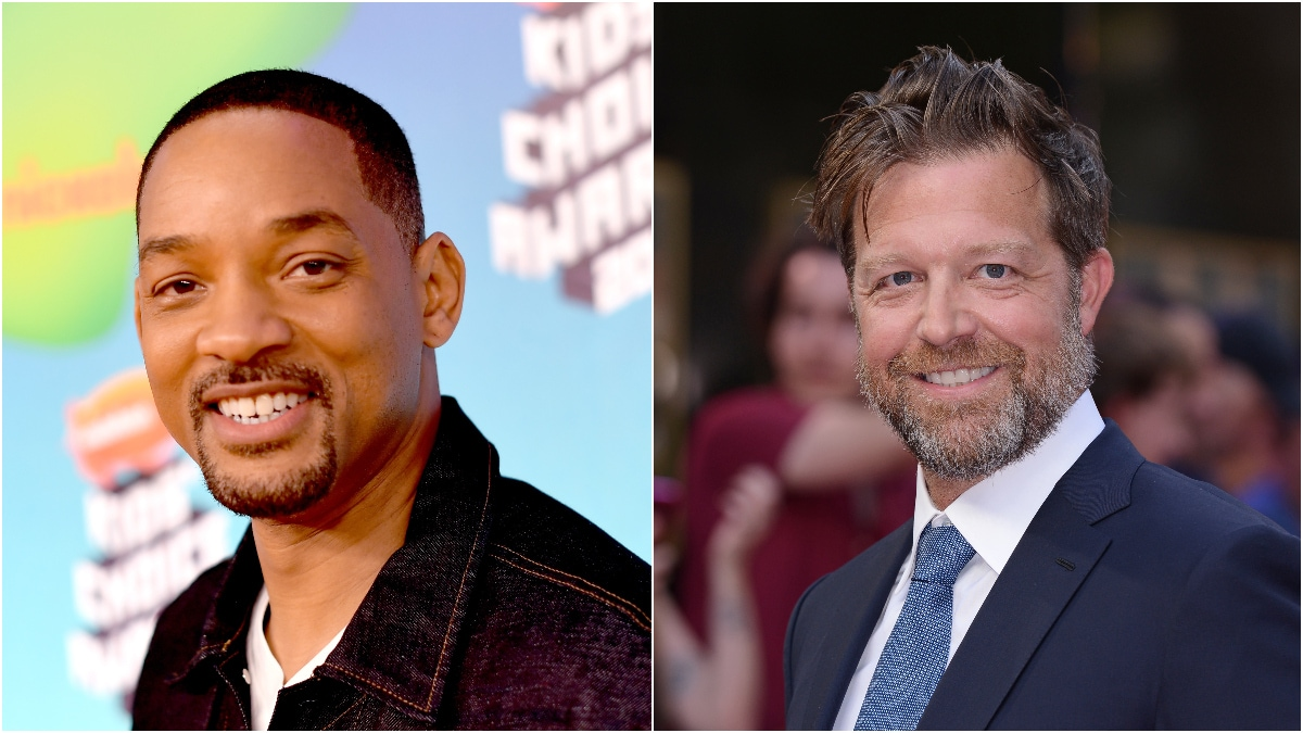 Netflix Snags Will Smith and David Leitch Action Film 'Fast & Loose' From STXfilms.jpg