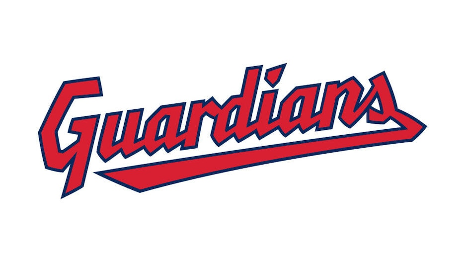 Cleveland Guardians Cleveland Indians