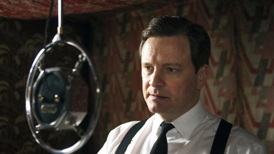 The King's Speech Lionsgate Spyglass