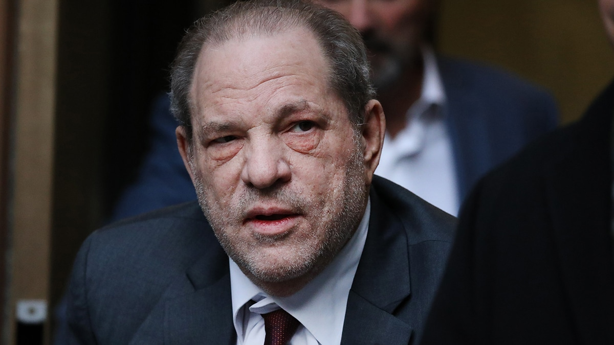 Harvey Weinstein Pleads Not Guilty to 11 Sexual Assault Charges.jpg