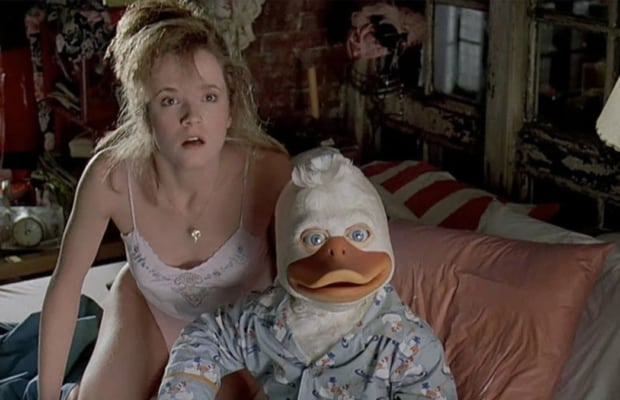 Marvel Secretly Rejected This Movie Pitch Because They Have Plans For Howard The Duck