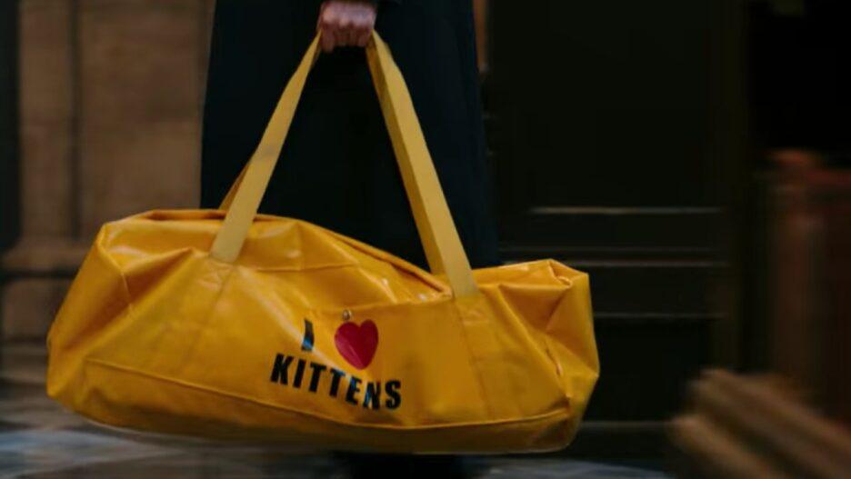 i Heart Kittens