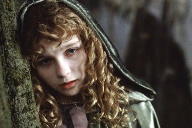 interview with the vampire Kirsten Dunst Killer Kids