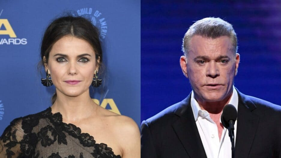 keri russell and ray liotta cocaine bear