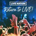 live nation return to live
