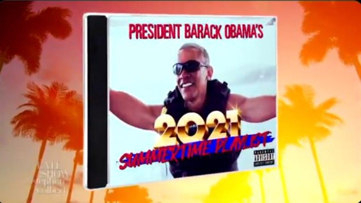 Colbert Remixes Obama's Summer Song List Into Subliminal Jab at Trump's 'Big Lie' (Video).jpg
